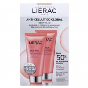 LIERAC DUPLO BODY-SLIM ANTI-CELULÍTICO
